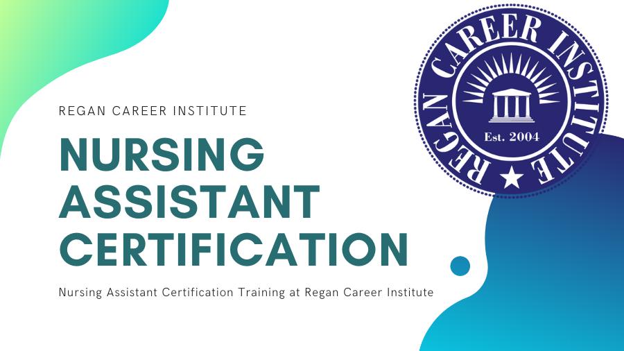 ONline Certified Nursing Assistant Certification Classes